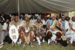 AbaThembu Royal Family