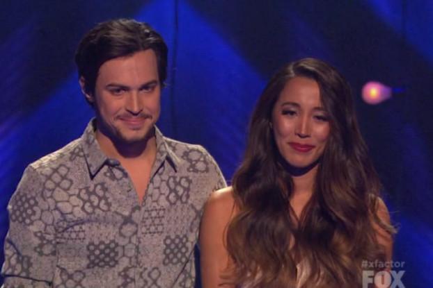 The X Factor December 12, 2013