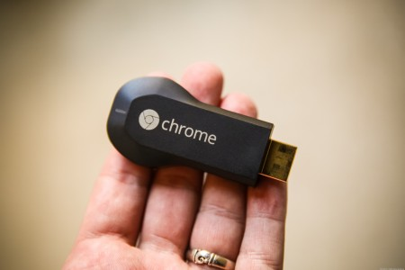 Google's Chromecast Dongle