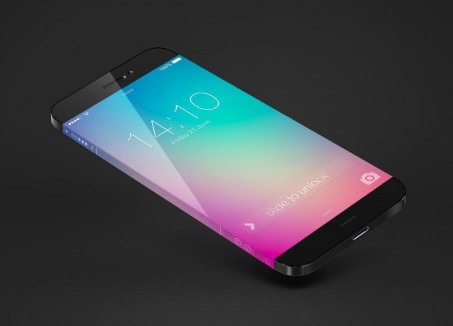 Apple Inc.'s iPhone 6
