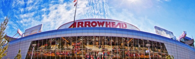 "Arrowhead Stadium death called ""suspicious"""