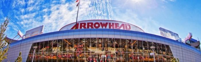 Arrowhead Stadium Death: Police Searching Missouri Home