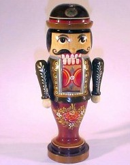 Nutcrackers for Christmas