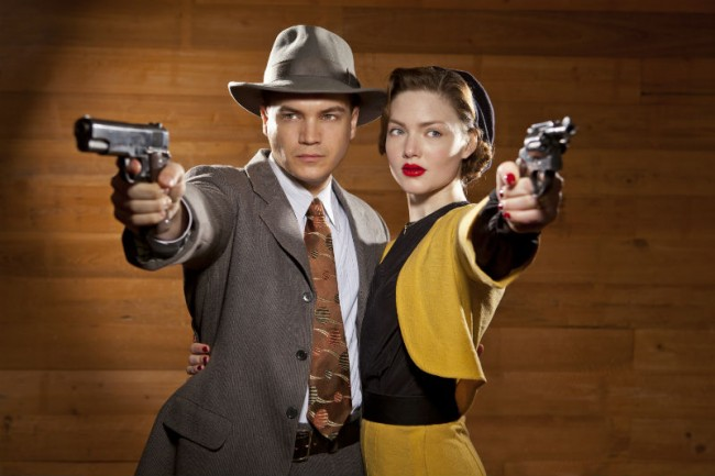 Bonnie and Clyde fallacies and truths