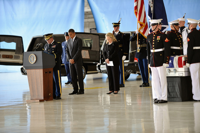 Benghazi, lies, politics, world