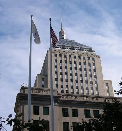 Berkeley Building in Boston