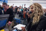 Beyoncé Shocks Unsuspecting Walmart Shoppers