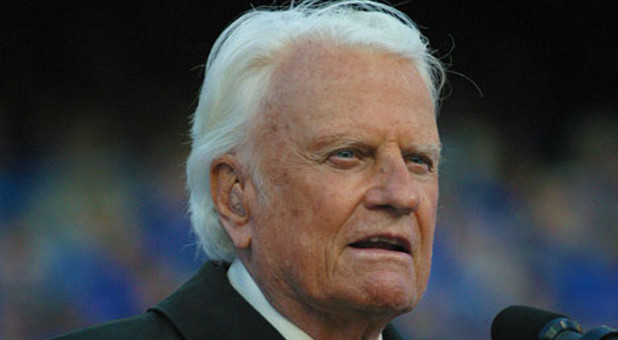 religion, u.s., billy graham, graham