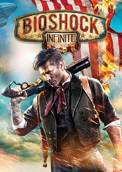 Bioshock Infinite one of the best of 2013