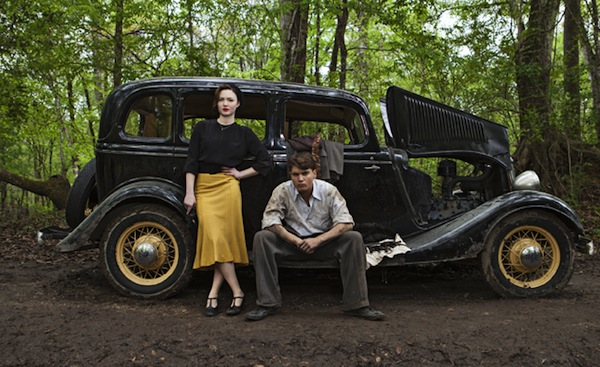 Bonnie and Clyde Premiere Ratings