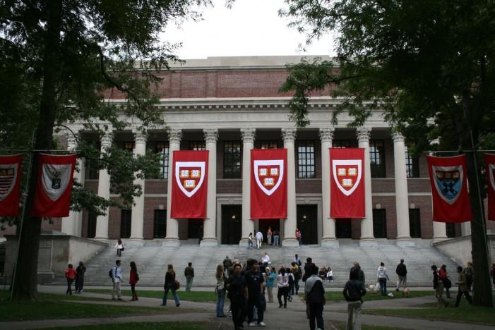 Harvard University Bomb Hoax Stress Related?