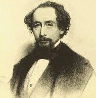 Charles Dickens author