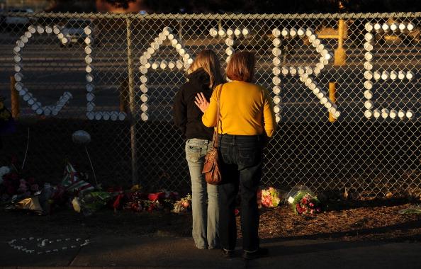 Colorado Teen Claire Davis Has Died From School Shooting