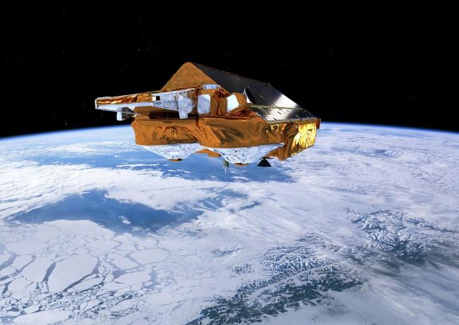 science, ESA, Antarctica, european space agency