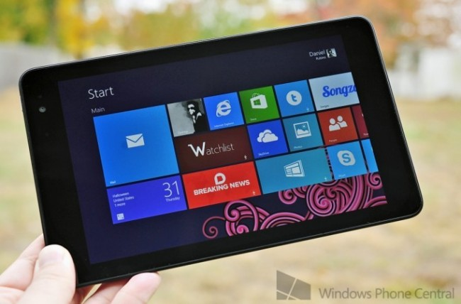 Dell Venue 8 Pro for just $99