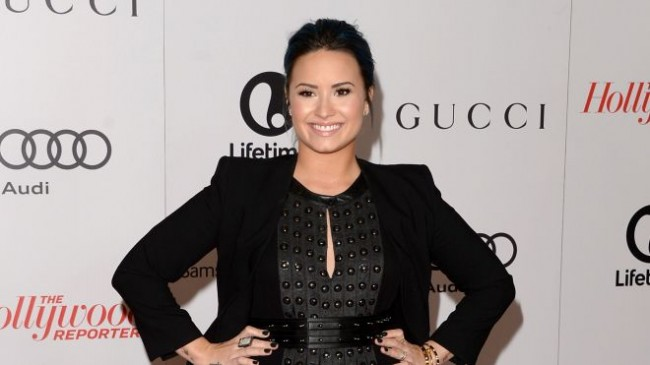Demi Lovato Leaving The X FActor Miley Cyrus to Replace Her?