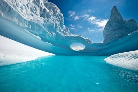 Earth Has Hit a Record Cold Temperature