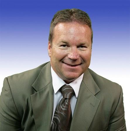 Reno Mayor Candidate Eddie Lorton to Host his First Fundraiser Tonight