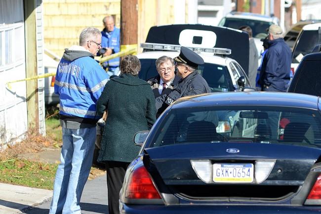 Killers Ellyet and Miranda Barbour Arrested for Murder