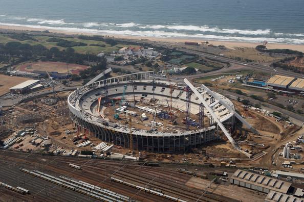 FIFA World Cup Stadium