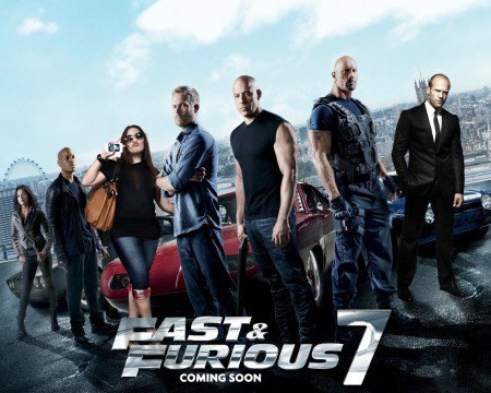 Fast & Furious 7 to use T-Pain and UK Based Desi Band RDB