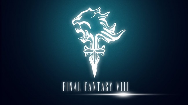 Final Fantasy VIII now on steam