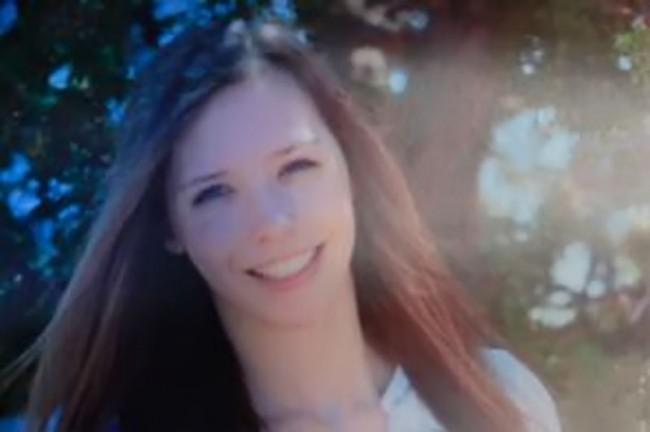 Claire Davis - victim of murder suicide
