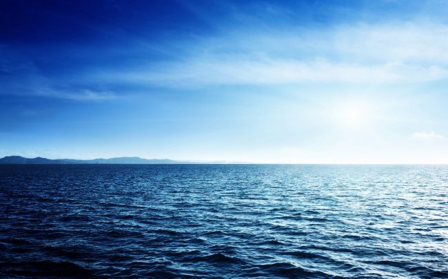 Freshwater reserves discovered in aquifers beneath oceans