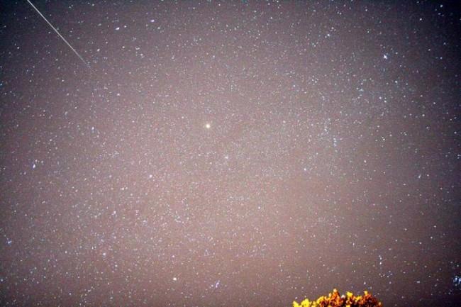 Geminids Meteor Shower is This Weekend