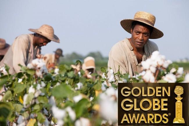 Golden Globe, entertainment, nomination