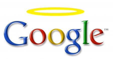 Google Halo Image