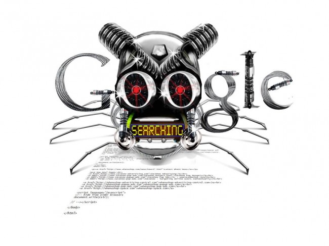 Google deranks Rap Genius