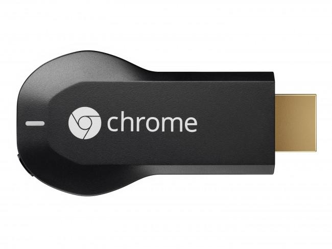 Google Releasing 10 New Chromecast Apps