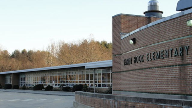 Sandy Hook and Gun Control Laws
