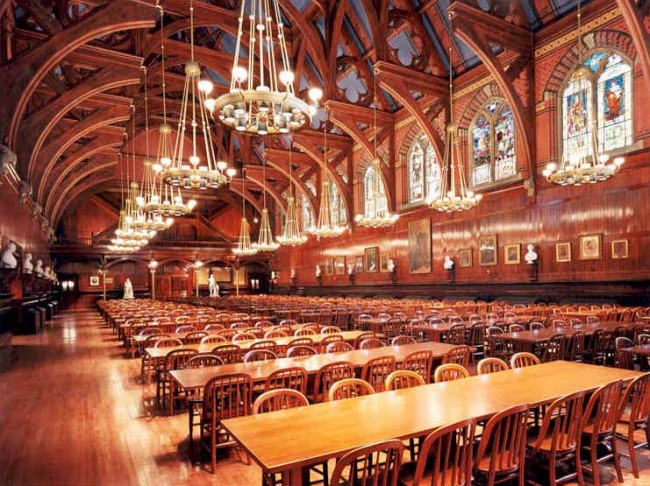 Harvard University Appears to Be Victim of A Hoax