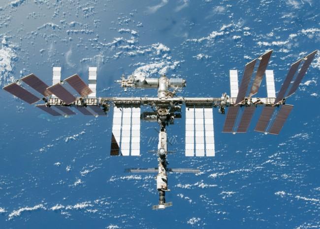 ISS Christmas week spacewalks planned to replace pump module