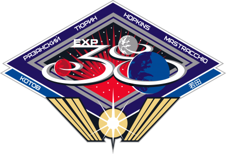 ISS Expedition 38