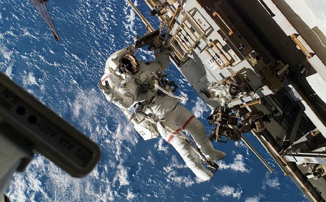 ISS Loop A cooling system glitch under investigation by NASA