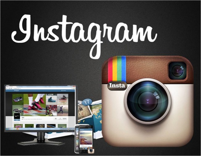 Instagram Service Announced