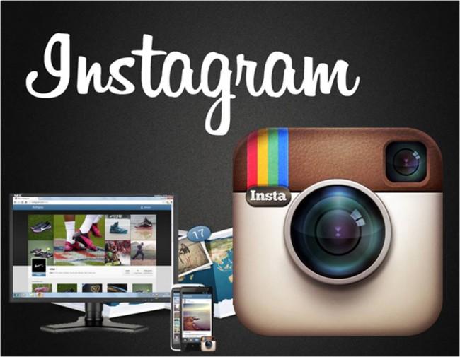 Instagram Service Announced