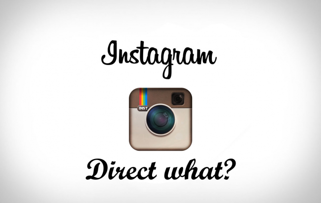 Instagram Direct Messaging