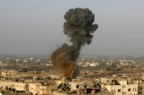 Israel Airstrike Kills Four Year Old Girl