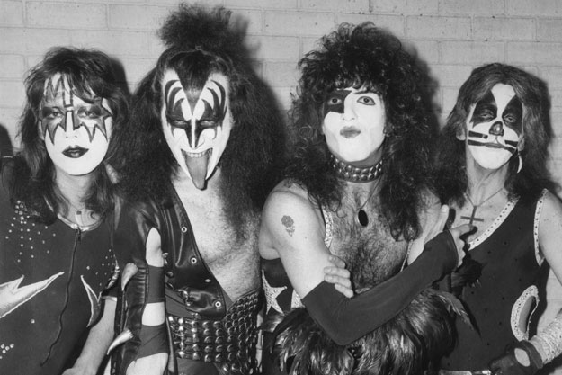 KISS Fans Have Spoken, the Rock and Roll Hall of Fame Listens