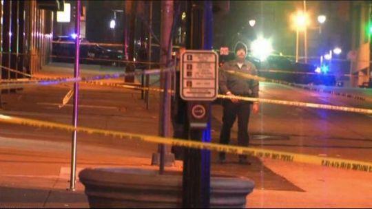 Kansas City Firefighter Killed by Off-duty Cop