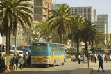 Nairobi Bus Explosion Is Suspected Grenade Attack