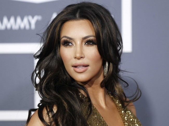 Kim Kardashian Defends Her Charity Amount Choice