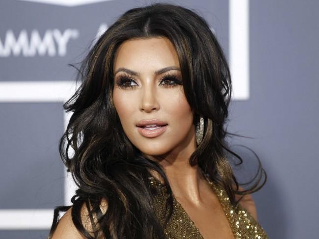 Kim Kardashian Defends Her Charity Amount Choice