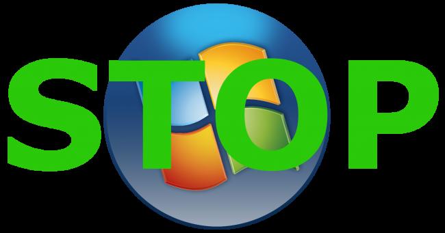 Microsoft Windows Start Menu Ahead