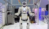 NASA Designs Superhero Robot to Lead the Way