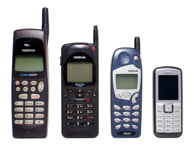 Nokia Tactics